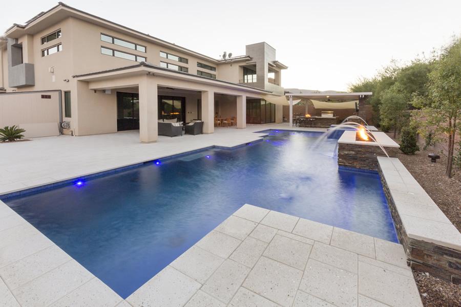 Blue Haven Pools Queensland
